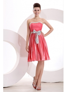 images/201312/small/Cute-Pleated-Strapless-Short-Dress-for-Bridesmaid-3739-s-1-1386776851.jpg