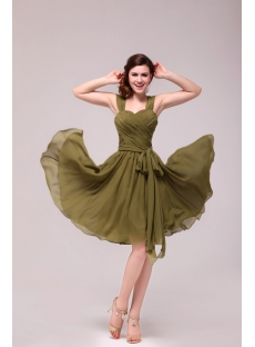 images/201312/small/Elegant-Olive-Green-Short-Chiffon-Prom-Dress-with-Cap-Sleeves-3816-s-1-1387378399.jpg