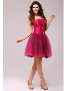 2013 Spring Dresses for Juniors