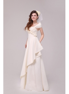 ... Off Shoulder Wedding Anniversary Dresses ...