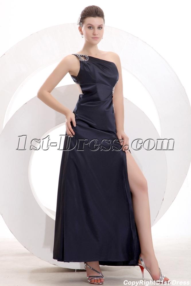 images/201312/big/Black-One-Shoulder-Slit-Front-Club-Dress-3771-b-1-1387205535.jpg