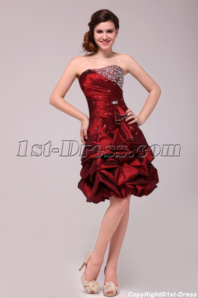 Junior Prom Dresses and junior formal dress:1st-dress.com
