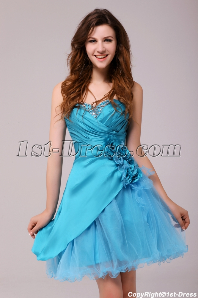images/201312/big/Charming-Blue-Mini-Sweet-15-Gown-with-Sweetheart-3792-b-1-1387294279.jpg