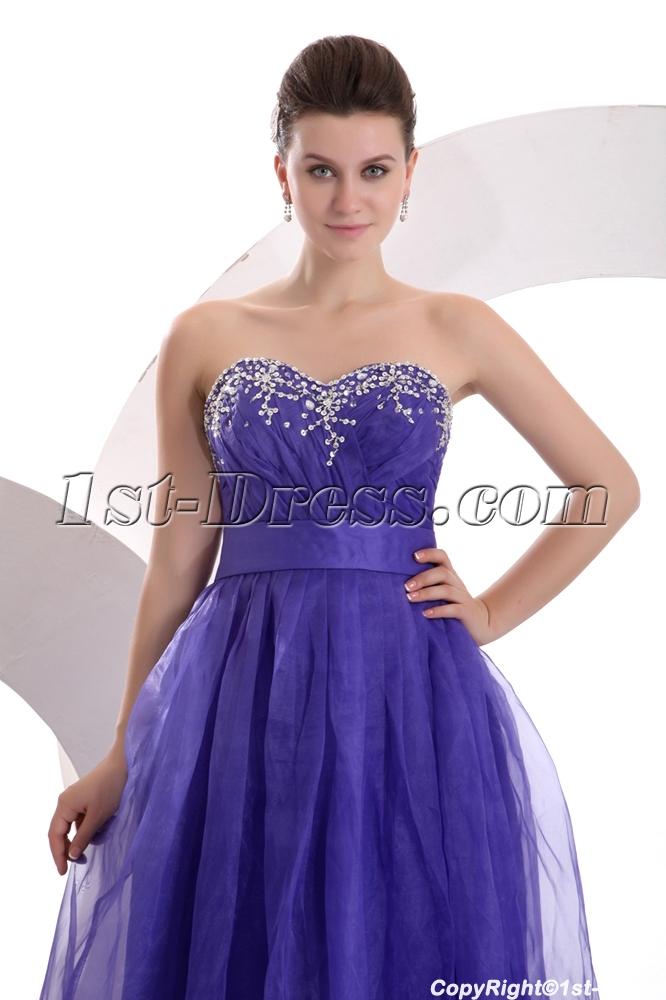 Cheap Royal Plus Size Quinceanera Dress1st Dress