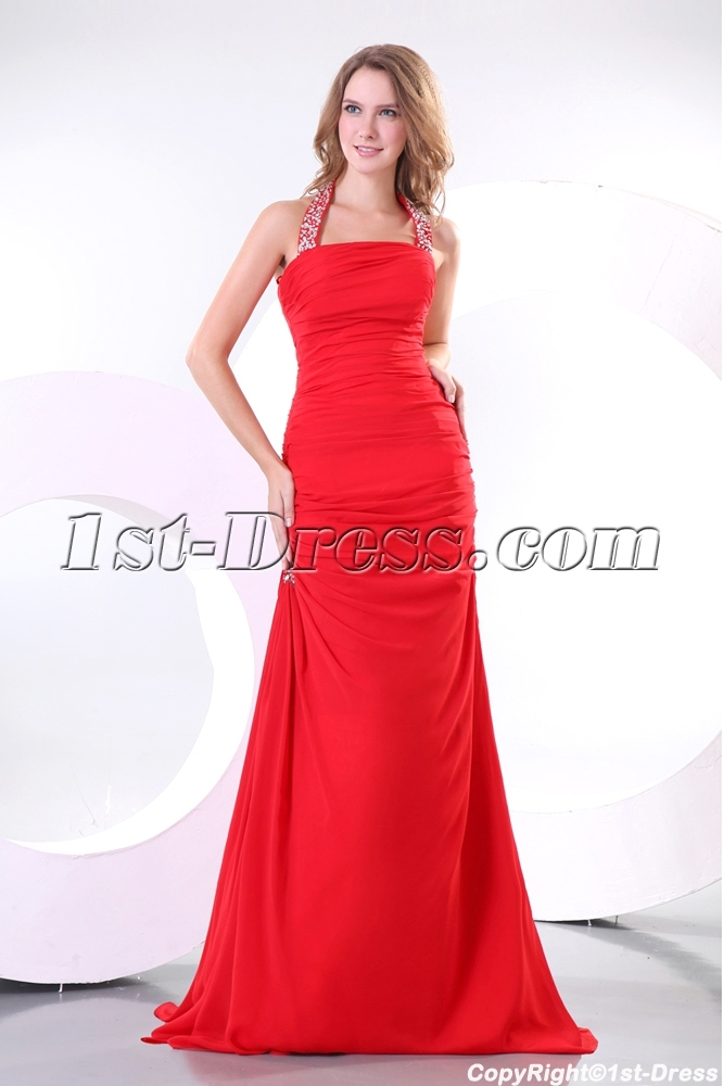 images/201312/big/Chic-Red-Halter-A-line-Chiffon-Evening-Gown-2014-with-T-Back-3851-b-1-1387884506.jpg