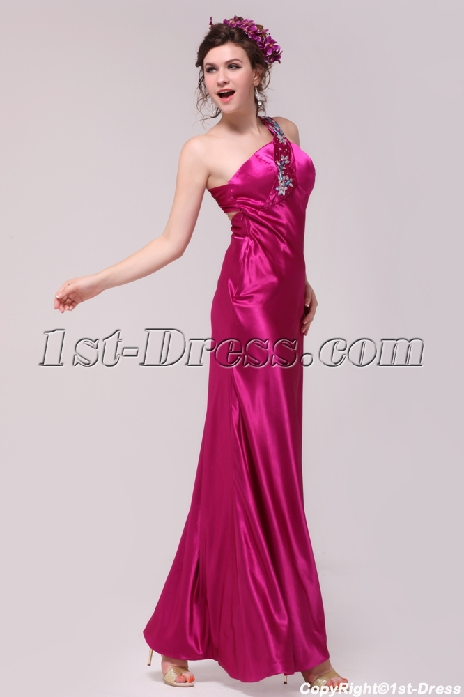 images/201312/big/Fuchsia-One-Shoulder-Sheath-Open-Back-Evening-Dress-3821-b-1-1387449421.jpg