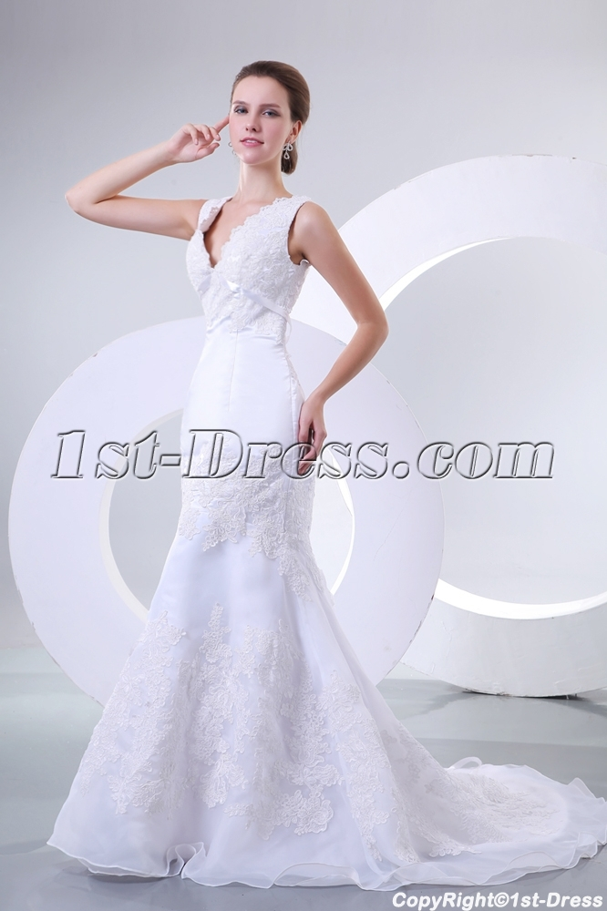 images/201312/big/Gorgeous-Trumpet-Wedding-Dress-with-V-back-3918-b-1-1388416898.jpg