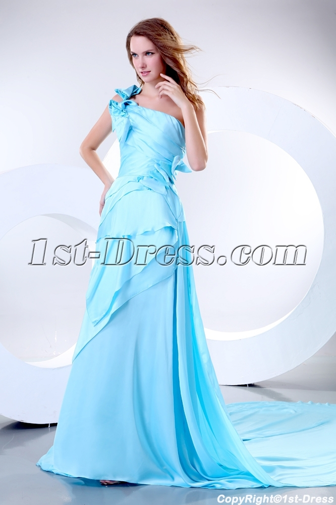 images/201312/big/Pretty-Blue-One-Shoulder-A-line-Evening-Dress-with-Train-3853-b-1-1387886034.jpg