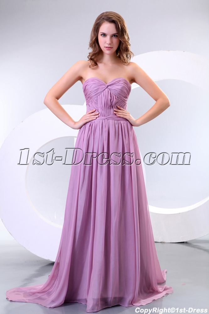 8dababf2de Pretty Lilac Plus Size Evening Cocktail Dresses 1st-dress.com