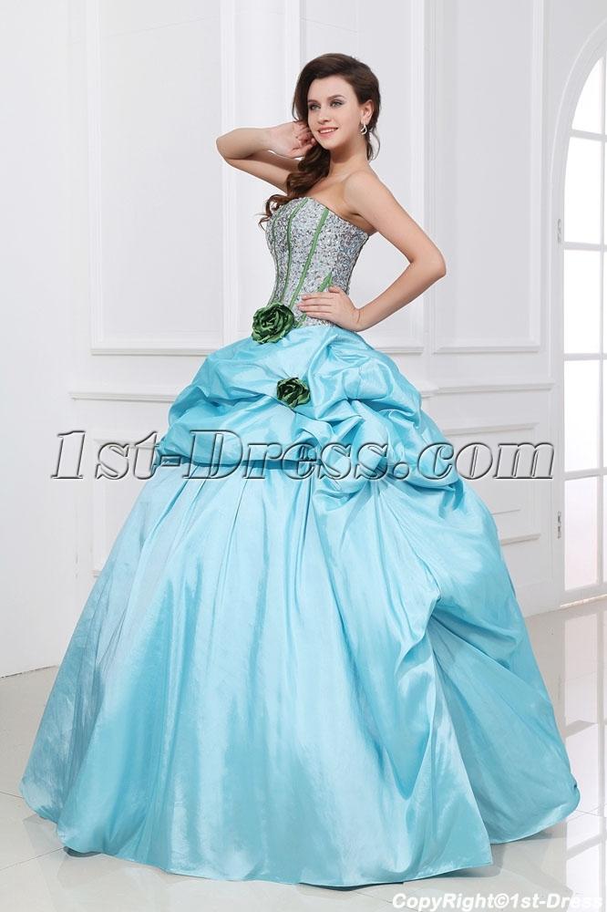 images/201312/big/Pretty-Pick-up-Skirt-Aqua-festa-de-quinze-anos-Dress-2014-3706-b-1-1386330464.jpg