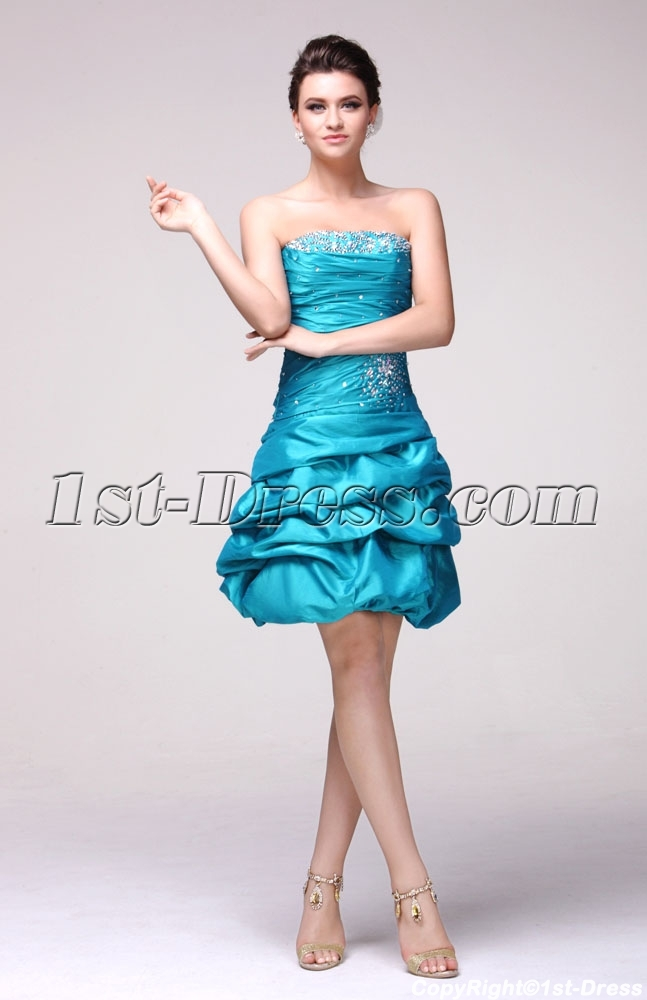 images/201312/big/Pretty-Teal-Colored-Cocktail-Dresses-3685-b-1-1386155326.jpg