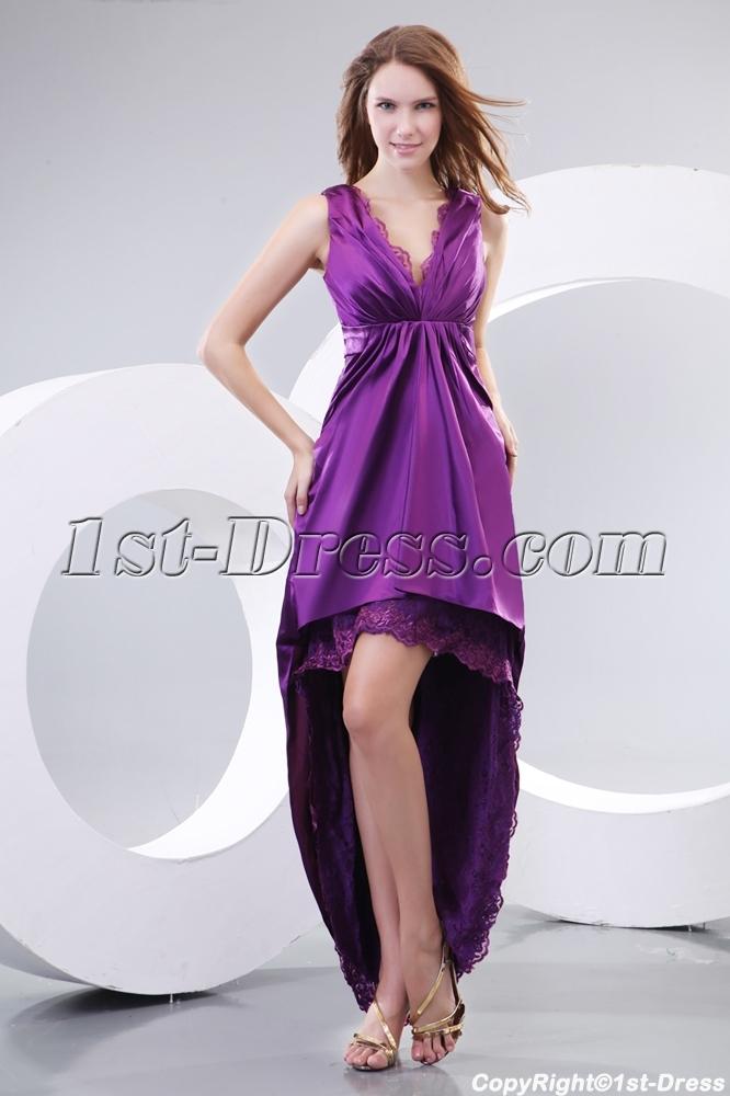 images/201312/big/Purple-V-neckline-Summer-Evening-Dress-with-High-low-3882-b-1-1388051514.jpg