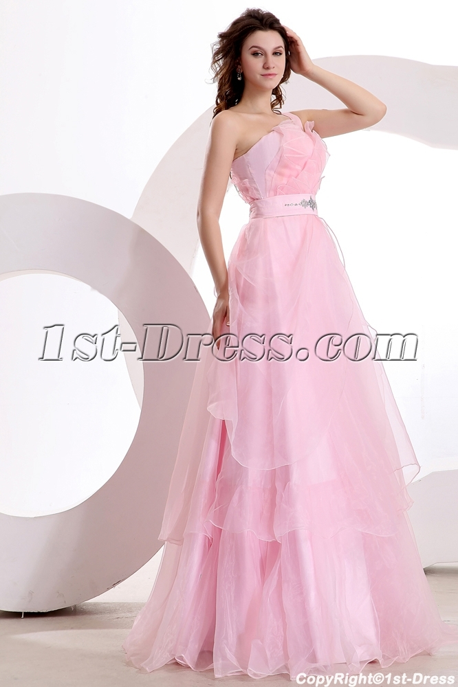 images/201312/big/Romance-One-Shoulder-Pink-Cheap-Quinceanera-Gown-Dress-3723-b-1-1386685333.jpg