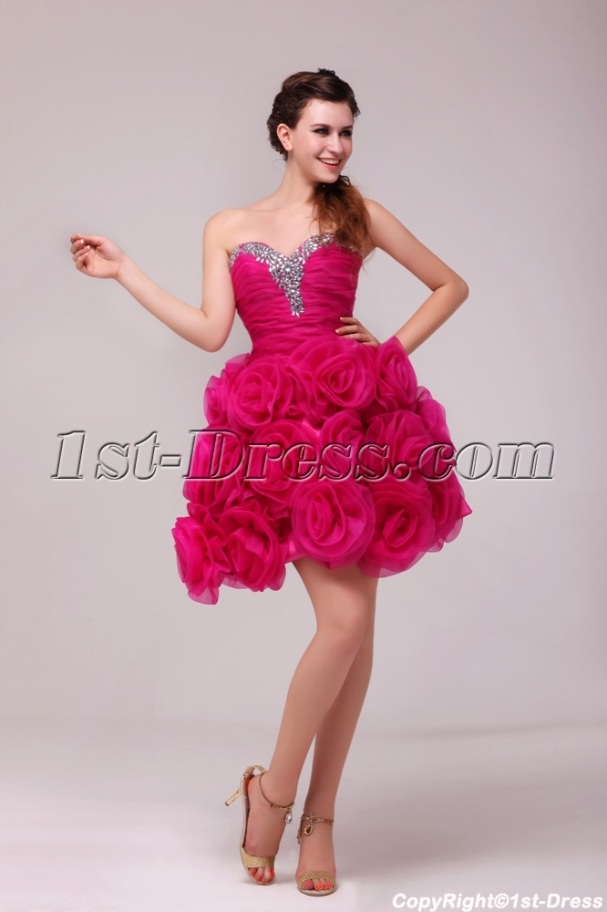 Spring Masquerade Ball Gowns:1st-dress.com