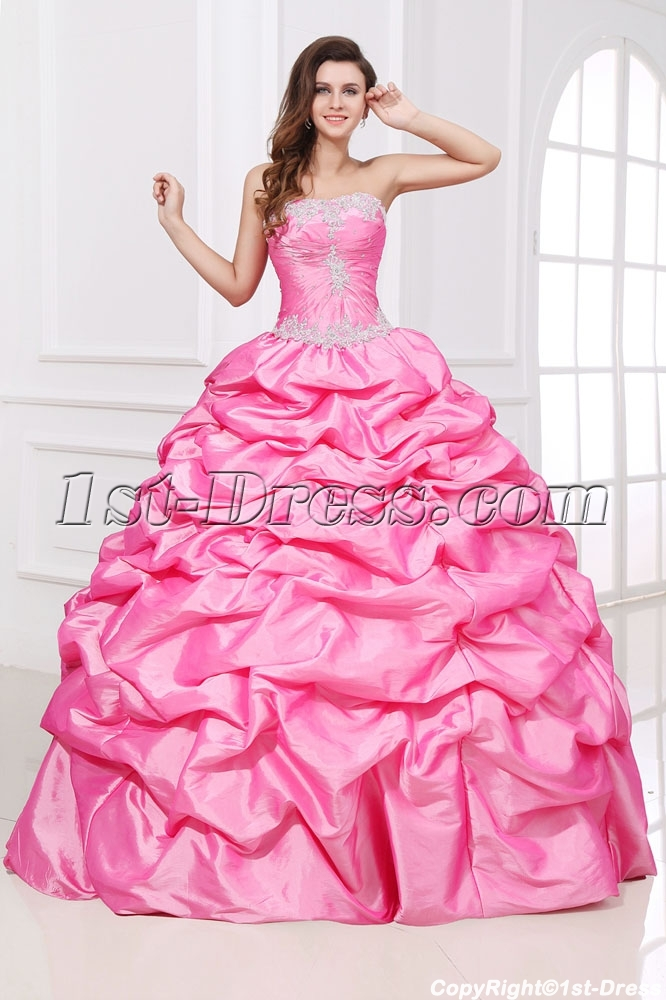 images/201312/big/Romantic-Long-Pink-festa-de-debutantes-Dress-3704-b-1-1386329391.jpg