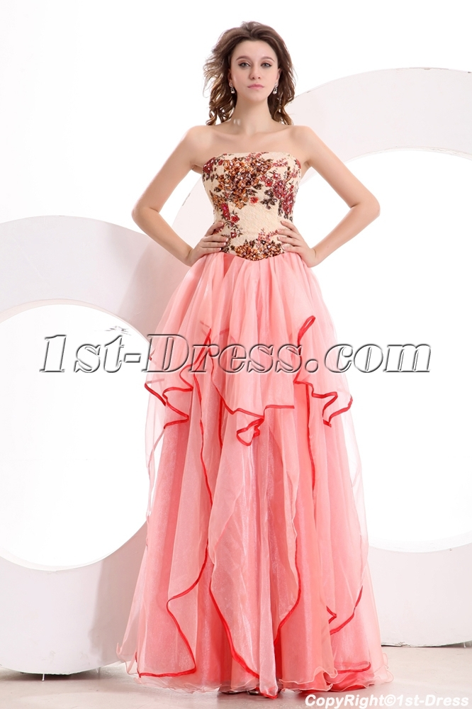 images/201312/big/Special-Strapless-Colorful-Quince-Gown-Dress-3728-b-1-1386770043.jpg