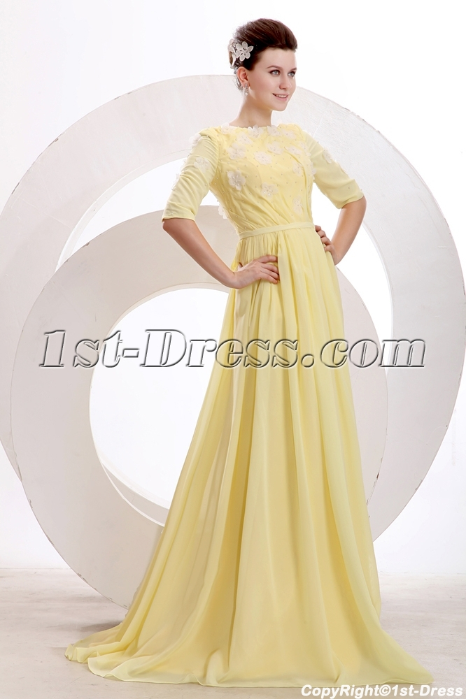 Modest prom dresses for all where to buy modest rent prom dresses