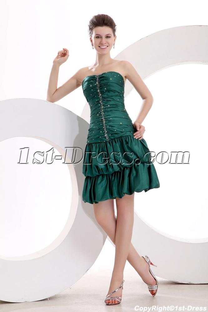 images/201312/big/Superior-Green-Short-Bubble-Graduation-Dress-3762-b-1-1387193543.jpg