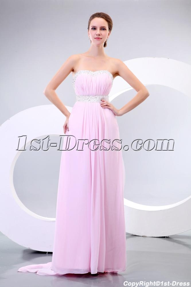 images/201312/big/Sweet-Pink-Maternity-Cocktail-Dress-3922-b-1-1388418760.jpg