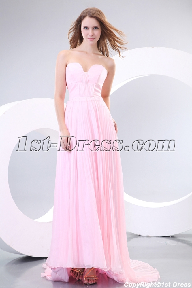 Sweetheart Designer Evening Dresses Online for Plus Size:1st-dress.com