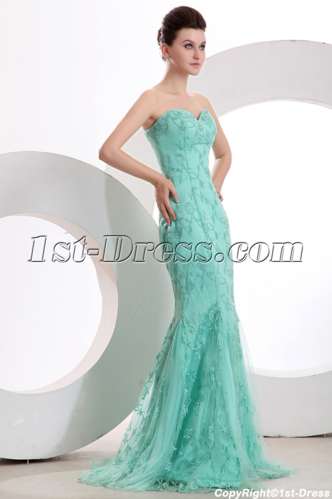 images/201312/big/Teal-Blue-Sheath-Evening-Dresses-with-Sweetheart-3740-b-1-1386777612.jpg