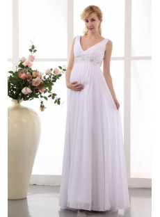 images/201401/small/Beautiful-Chiffon-Long-V-neckline-Maternity-Wedding-Gowns-4246-s-1-1390324196.jpg