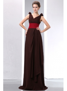 images/201401/small/Elegant-Chocolate-V-neckline-Chiffon-Bridesmaid-Dresses-with-Burgundy-Waistband-4115-s-1-1389800624.jpg
