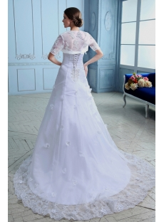 images/201401/small/Elegant-Organza-A-line-Princess-Wedding-Gown-with-Short-Jacket-4022-s-1-1389113473.jpg