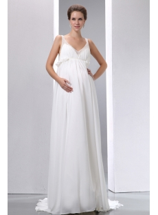 images/201401/small/Flowing-Chiffon-Low-Back-Maternity-Wedding-Dresses-with-Straps-4112-s-1-1389797747.jpg