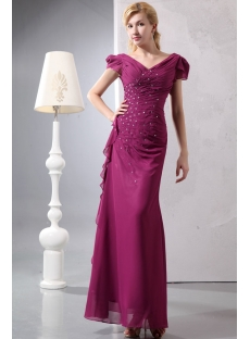 images/201401/small/Fuchsia-V-neckline-Plus-Size-Evening-Dress-with-Cap-Sleeves-4229-s-1-1390303185.jpg