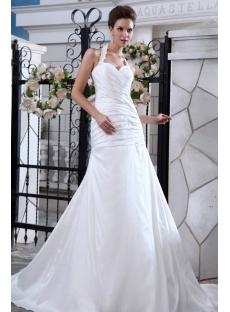 images/201401/small/Halter-Sheath-Taffeta-Bridal-Gowns-for-Beach-Weddings-4062-s-1-1389610110.jpg