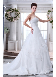 Mature Bride Sweetheart Wedding Dresses Australia