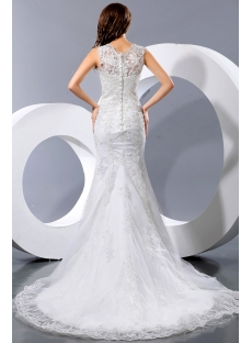 images/201401/small/Modest-Lace-Sheath-Bridal-Gowns-with-Buttons-4084-s-1-1389711489.jpg