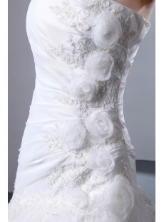 images/201401/small/Organza-Dropped-Waist-Strapless-Wedding-Gown-Cheap-with-Flowers-4303-s-1-1390560818.jpg
