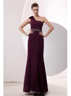 images/201401/small/Pretty-Dark-Purple-One-Shoulder-Sheath-Chiffon-Military-Party-Dress-4185-s-1-1390210481.jpg