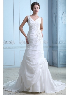 images/201401/small/Romantic-Pleats-Taffeta-Sheath-Mature-Bridal-Gowns-with-Corset-4264-s-1-1390409468.jpg