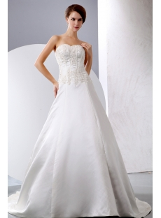 Mature bridal gowns and 2nd wedding dresses 1st for Simple wedding dresses for small wedding