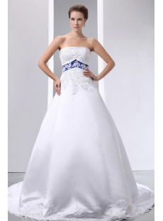 images/201401/small/Special-Elegant-Ivory-and-Royal-Blue-Satin-A-line-Wedding-Dress-4107-s-1-1389786285.jpg