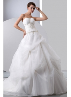 images/201401/small/Strapless-Embroidery-Organza-Wedding-Gown-with-Draped-Bodice-and-Pick-up-Skirt-4069-s-1-1389623743.jpg
