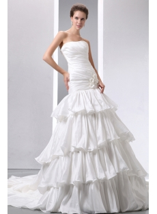 images/201401/small/Strapless-Fashion-Layered-Mermaid-Wedding-Dresses-4109-s-1-1389795792.jpg