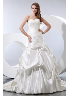images/201401/small/Sweet-Sheath-Fishtail-Bridal-Gown-2013-with-Lace-up-4092-s-1-1389717122.jpg