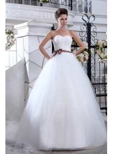 Beautiful Princess Tulle Wedding Dress Contemporary - Styles ...