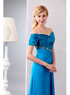 images/201401/small/Turquoise-Off-Shoulder-Long-Mother-of-Groom-Dress-with-Short-Sleeves-4199-s-1-1390227383.jpg