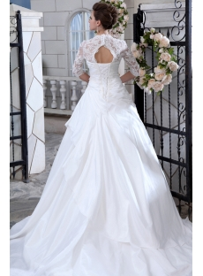 images/201401/small/Vintage-Lace-Long-Sleeve-Wedding-Dress-with-Keyhole-Back-4060-s-1-1389608550.jpg