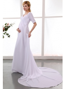 images/201401/small/White-Chiffon-Long-Sleeves-Empire-Formal-Wedding-Dress-4239-s-1-1390320477.jpg