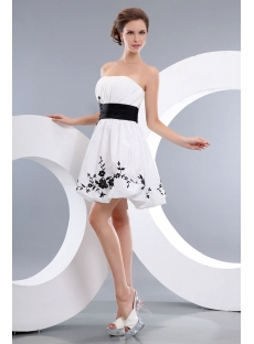images/201401/small/White-and-Black-Short-Strapless-Prom-Party-Dress-4165-s-1-1389979226.jpg