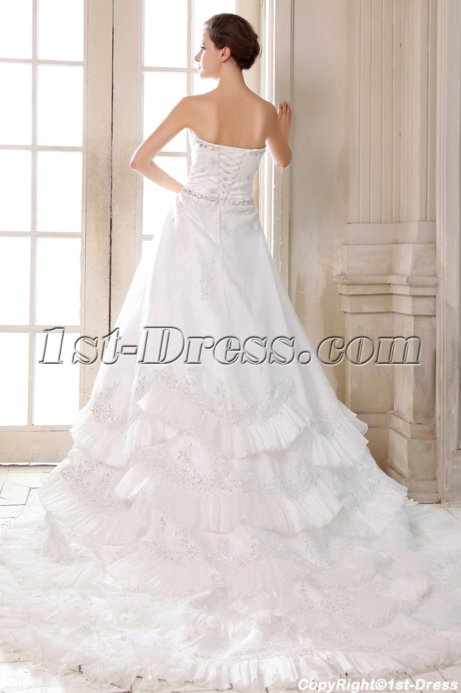 Beautiful Sweetheart Bridal Gowns Sunshine Coast:1st-dress.com