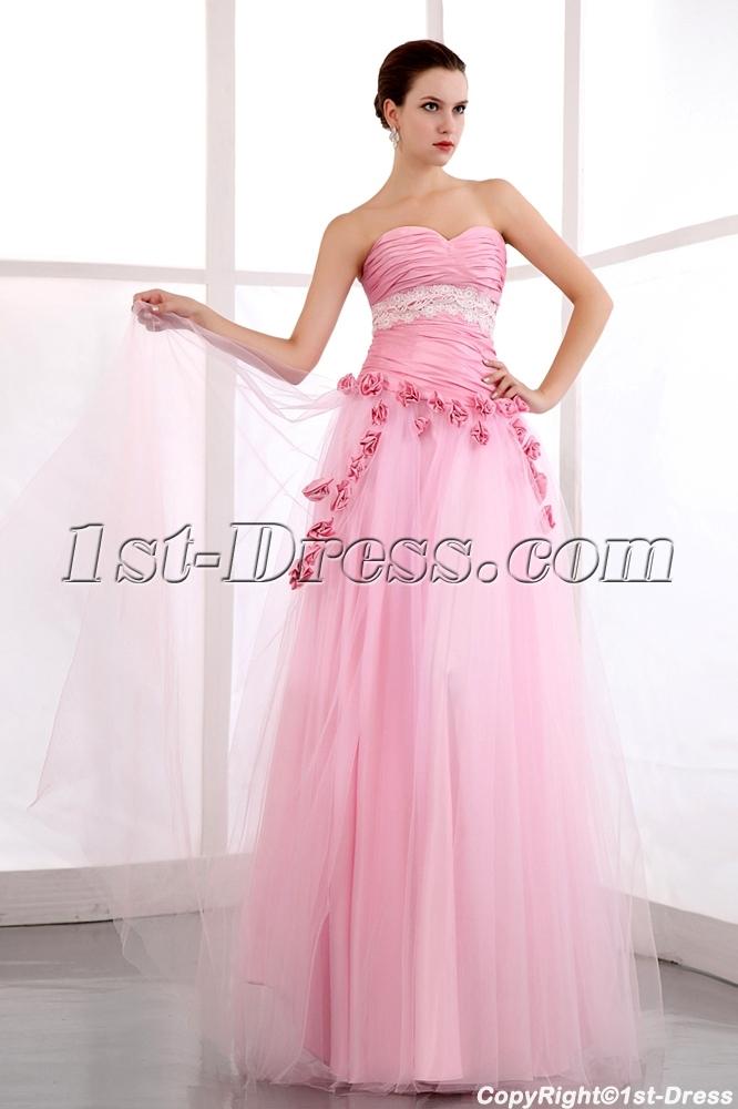 images/201401/big/Cheap-Pink-Long-Taffeta-festa-de-debutantes-Dress-3971-b-1-1388843336.jpg