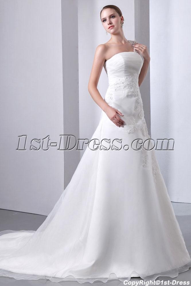 images/201401/big/Elegant-One-Shoulder-Long-A-line-Organza-Bridal-Gowns-4272-b-1-1390470759.jpg