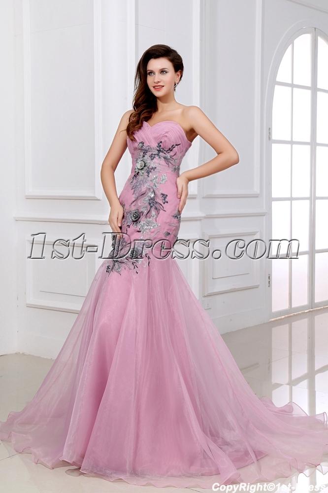 images/201401/big/Exquisite-Applique-Body-Pink-Long-Formal-Mermaid-Cocktail-Dress-3944-b-1-1388674021.jpg